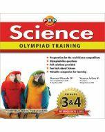 Science Olympiad Training: Intermediate Primary Level (Year 3&4)