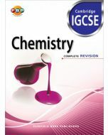 Cambridge IGCSE: Chemistry Complete Revision