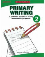 Primary Writing 2