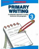 Primary Writing 3