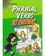 Phrasal Verbs In Action Book 2