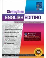 Strengthen English Editing for Upper Secondary