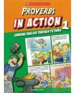 Proverbs in Action Book 1