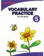 Vocabulary Practice 5