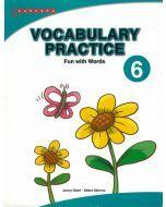 Vocabulary Practice 6