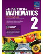 Learning Mathematics Book 2