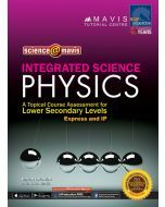 Science @ Mavis Integrated Science Physics