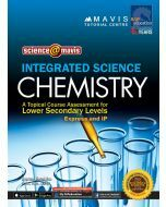 Science @ Mavis Integrated Science Chemistry