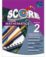 SCORE Mathematics Workbook 2