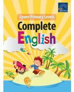 Lower Primary Levels Complete English