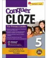 Conquer Cloze Workbook 5