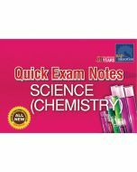 Quick Exam Notes Science Chemistry