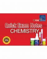 Quick Exam Notes Chemistry
