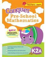 Conquer Pre-School Mathematics K2A