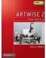 Artwise 2 Visual Arts 9-10 2E & eBookPLUS