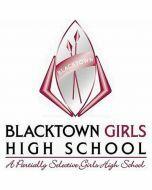 Blacktown Girls High School Year 12 2020
