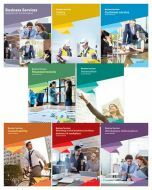 Business Services 2019 Edition Bundle (8 Book Bundle)