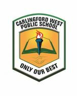 Carlingford West Year 4 2019