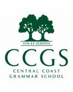 Central Coast Grammar School Year 12 2021