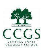 Central Coast Grammar School Year 9 2021