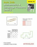 Basic Skills Maths & Language Problems Level 2   Yrs 3-4 (Basic Skills No. 118)