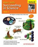 Succeeding in Science 5 (Basic Skills No. 163)