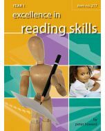 Excellence in Reading Skills Year 1 (Item 217)