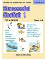 Successful English 1 (Years 1 to 2) (Item No. 510)