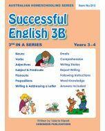 Successful English 3B (Year 3) (Item no. 513)