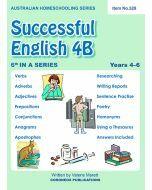 Successful English 4B (Year 4) (Item no. 528)