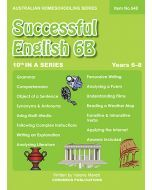 Successful English 6B (Years 6-8) (Item no. 548)