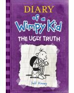 The Ugly Truth: Diary of a Wimpy Kid #5