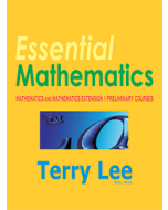 Essential Mathematics: Mathematics and Mathematics Extension 1 Preliminary Courses