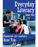 Everyday Literacy Book One