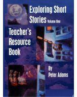 Exploring Short Stories Vol 1: Teacher's Resource Book