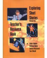 Exploring Short Stories Vol 2: Teacher's Resource Book