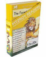 Fitzroy Phonic Readers - Box 11X-20X