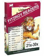 Fitzroy Phonic Readers - Box 21X-30X