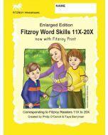 Fitzroy Word Skills 11X-20X