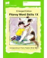 Fitzroy Word Skills 1X