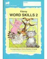 Fitzroy Word Skills 2