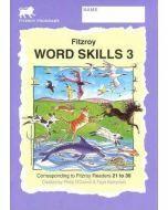 Fitzroy Word Skills 3