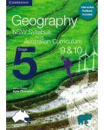 Geography NSW for the AC Stage 5 Year 9&10 Print and Digital