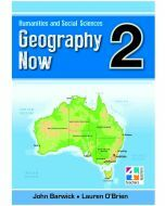 Geography Now 2