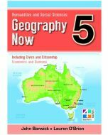 Geography Now 5
