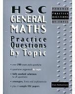 HSC General Maths Practice Questions