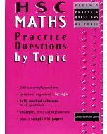 HSC Maths (2U) Practice Questions