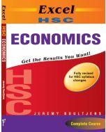 Excel HSC Economics 2011 Edition (with HSC cards)
