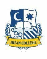 Irfan College Year 12 2021