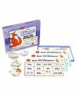 Money Bingo: Beat the Kangaroo